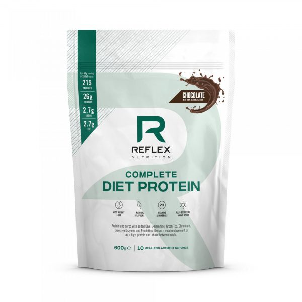 image of Complete Diet Protein