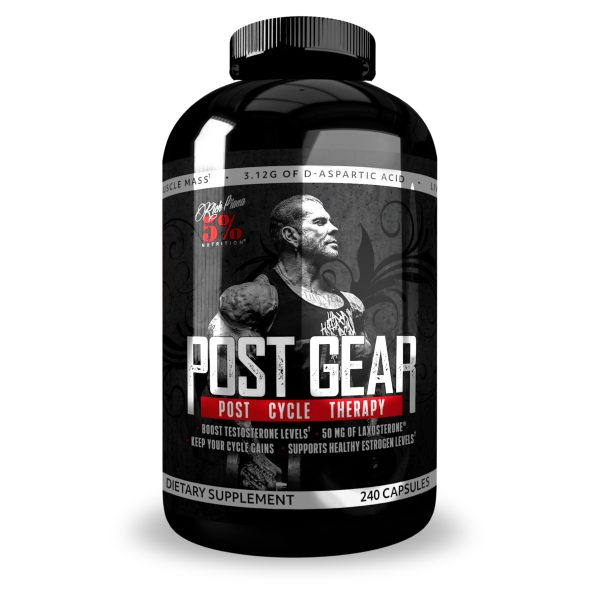 image of 5% Nutrition Post Gear PCT Support